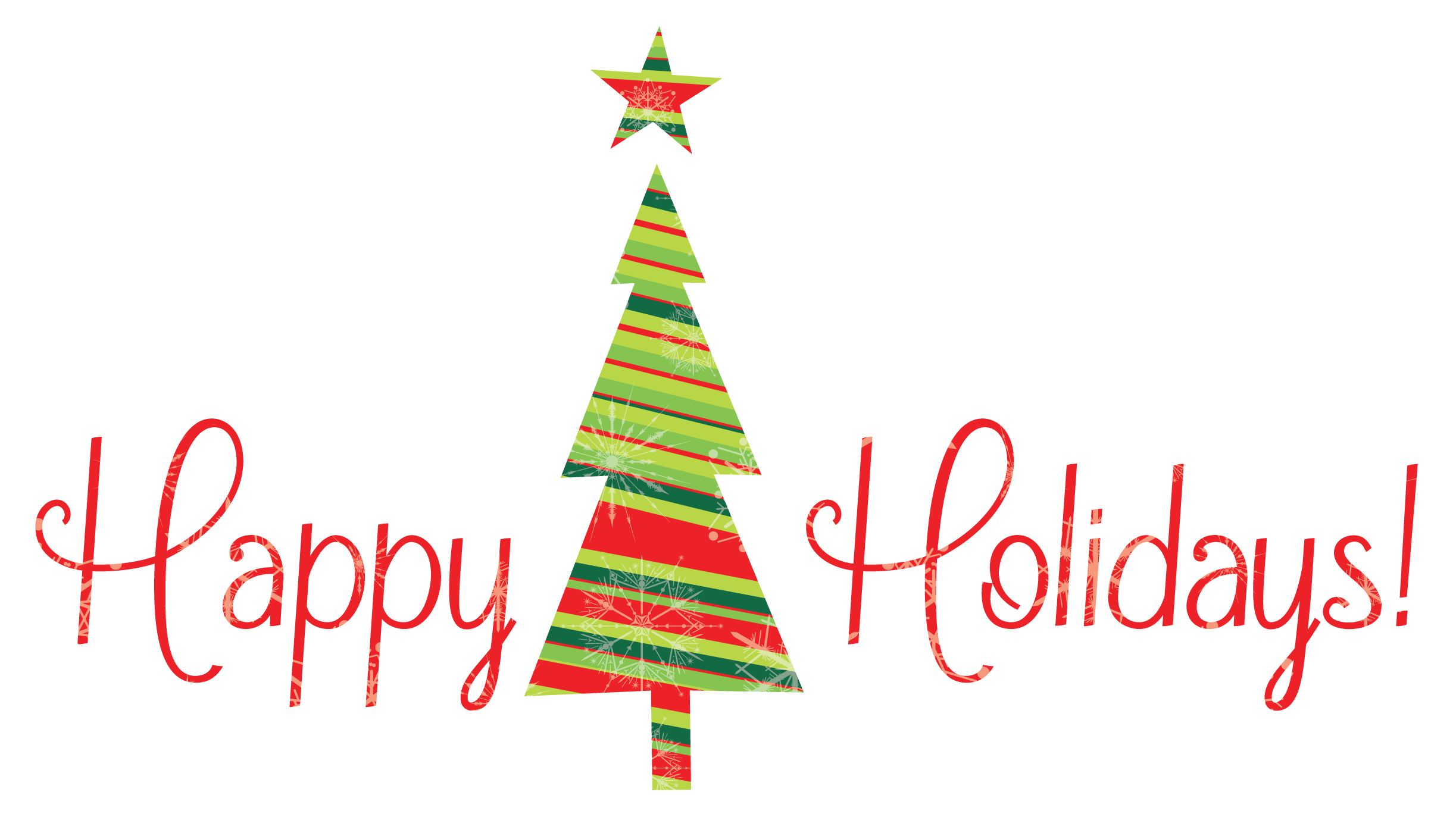 Holidays clipart pine.