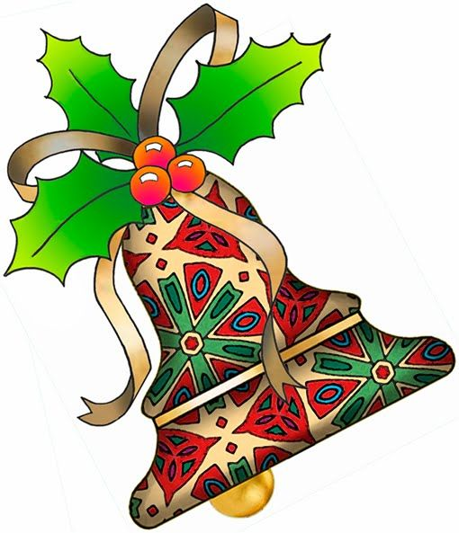 free music clipart christmas