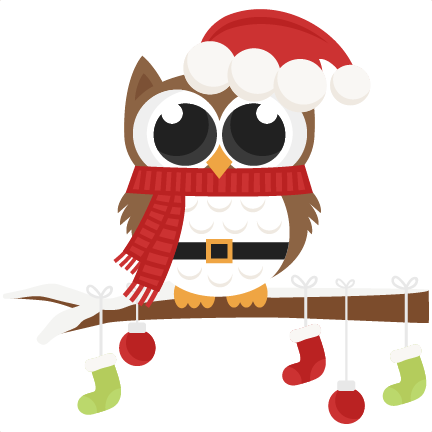 holiday clipart cute
