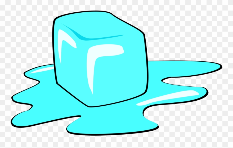 ice cube clipart drawing