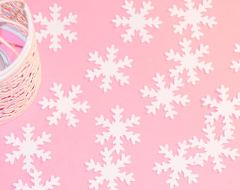 Imed clipart snowflakes.