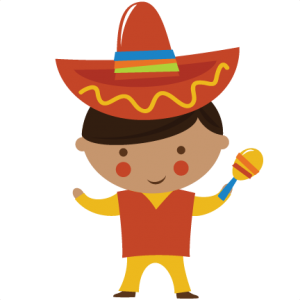 Indians clipart hispanic boy.
