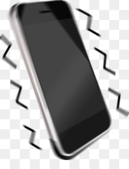 Iphone clipart vibrating.