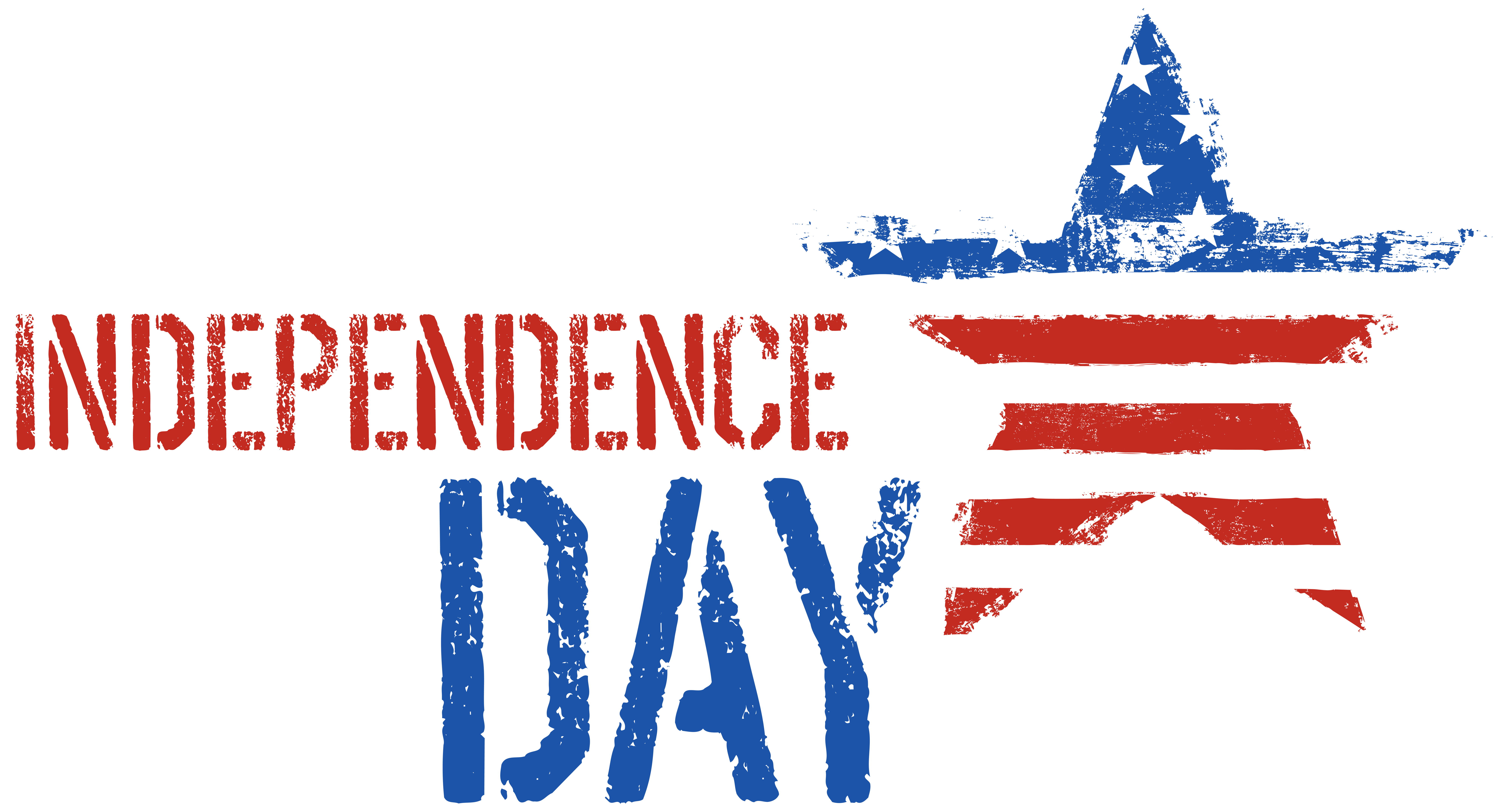 picture day clipart independence