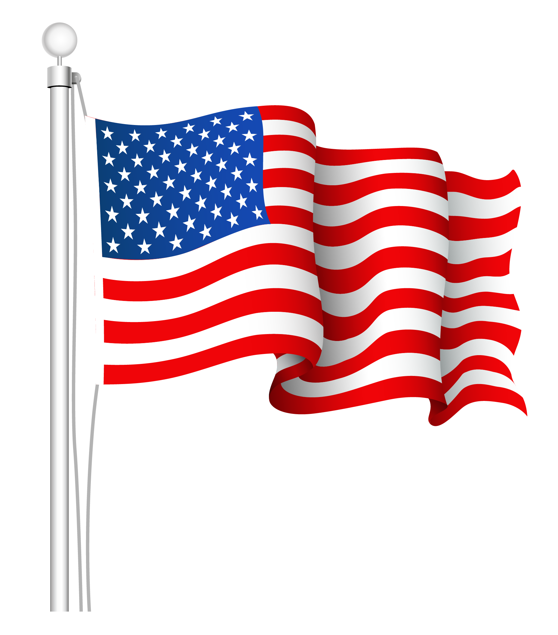 united states clipart american