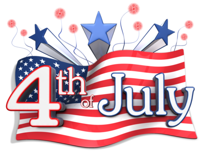 happy 4th of july clipart religious
