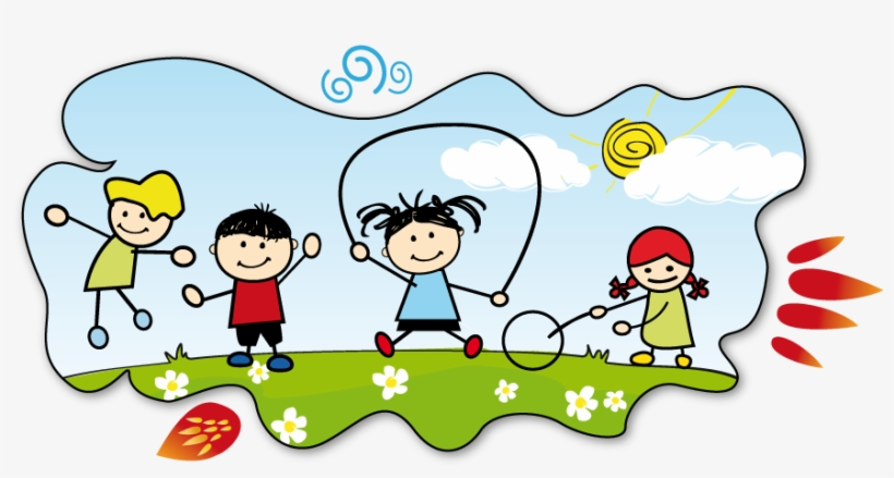 activities clipart children