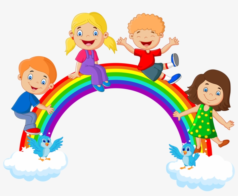 Kids clipart png.