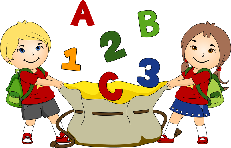 activities clipart writing