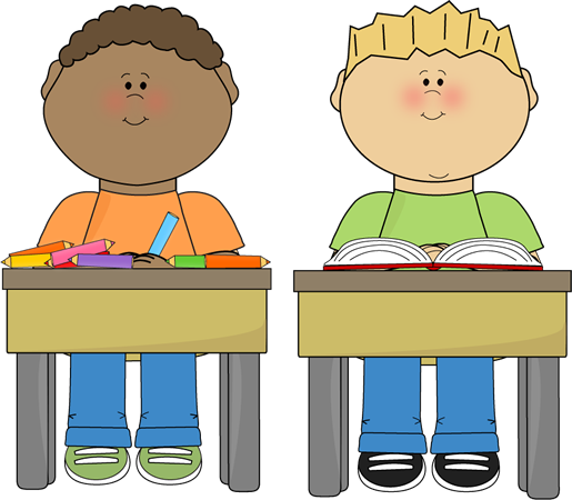 picture clipart student