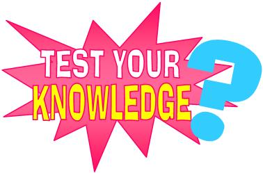 review clipart test