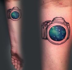 Lens clipart camera tattoo.
