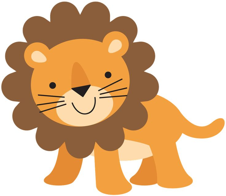 safari clipart cartoon