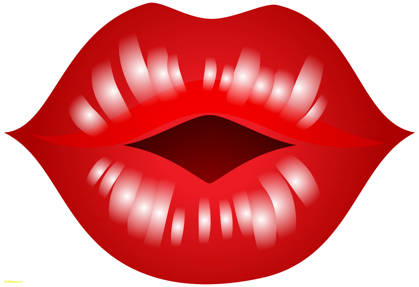 Lips clipart s anderson.