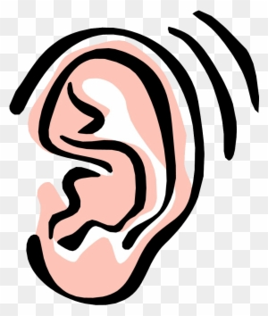 ear clipart transparent