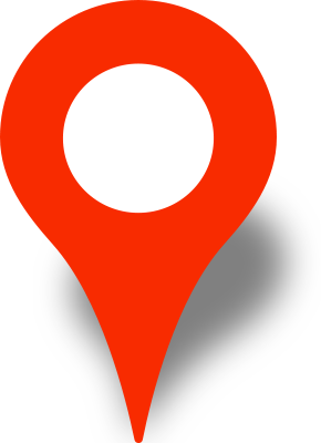 location clipart simple