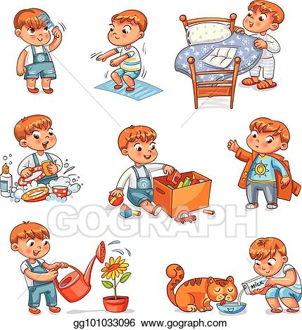 activities clipart daily