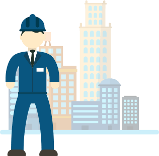 Manager clipart facilities manager.