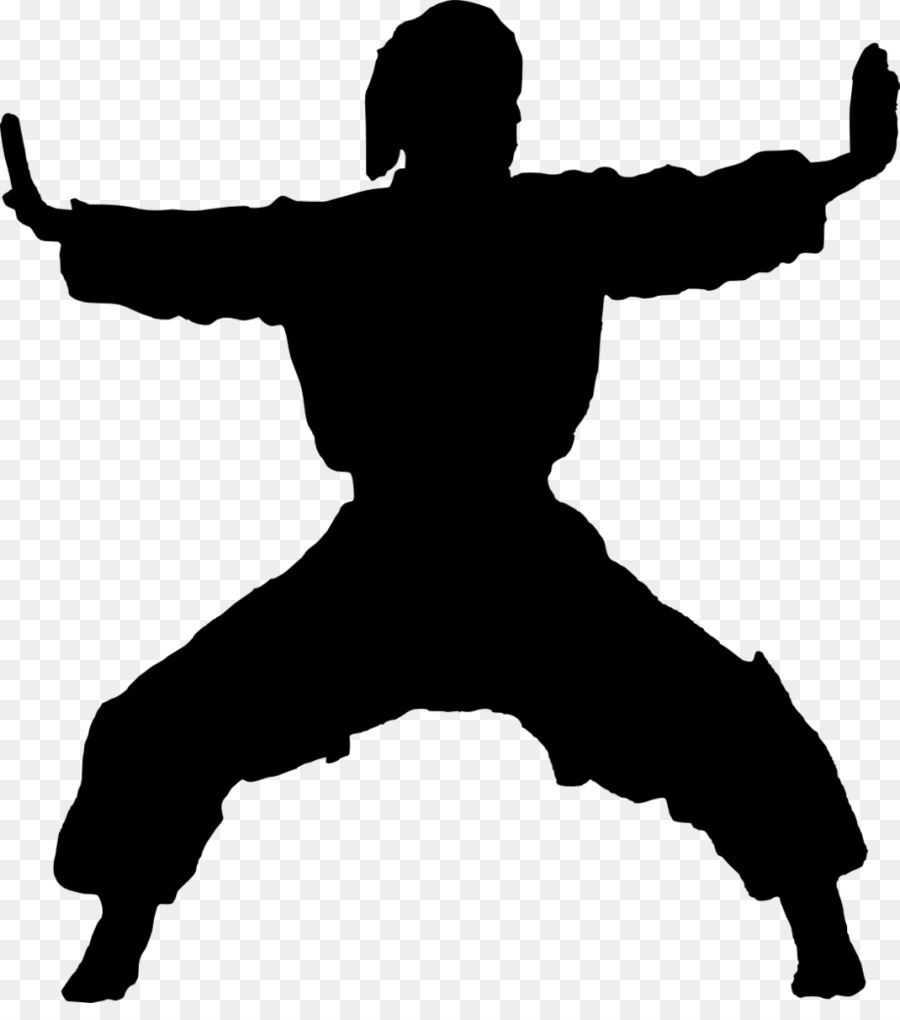 Martial arts clipart karate punch.