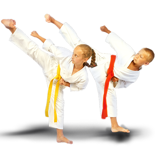 Martial arts clipart marsal.