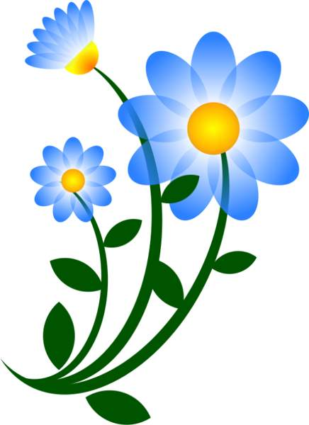 May flowers clip art month.