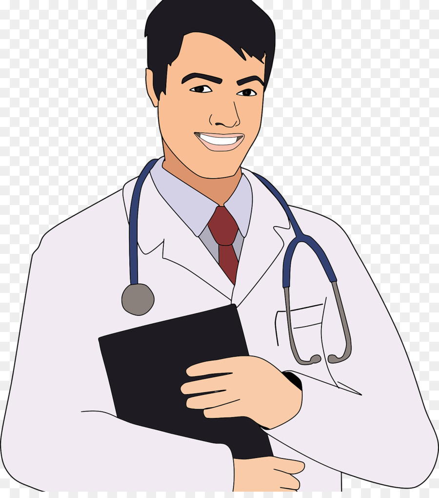 Doctor clipart.