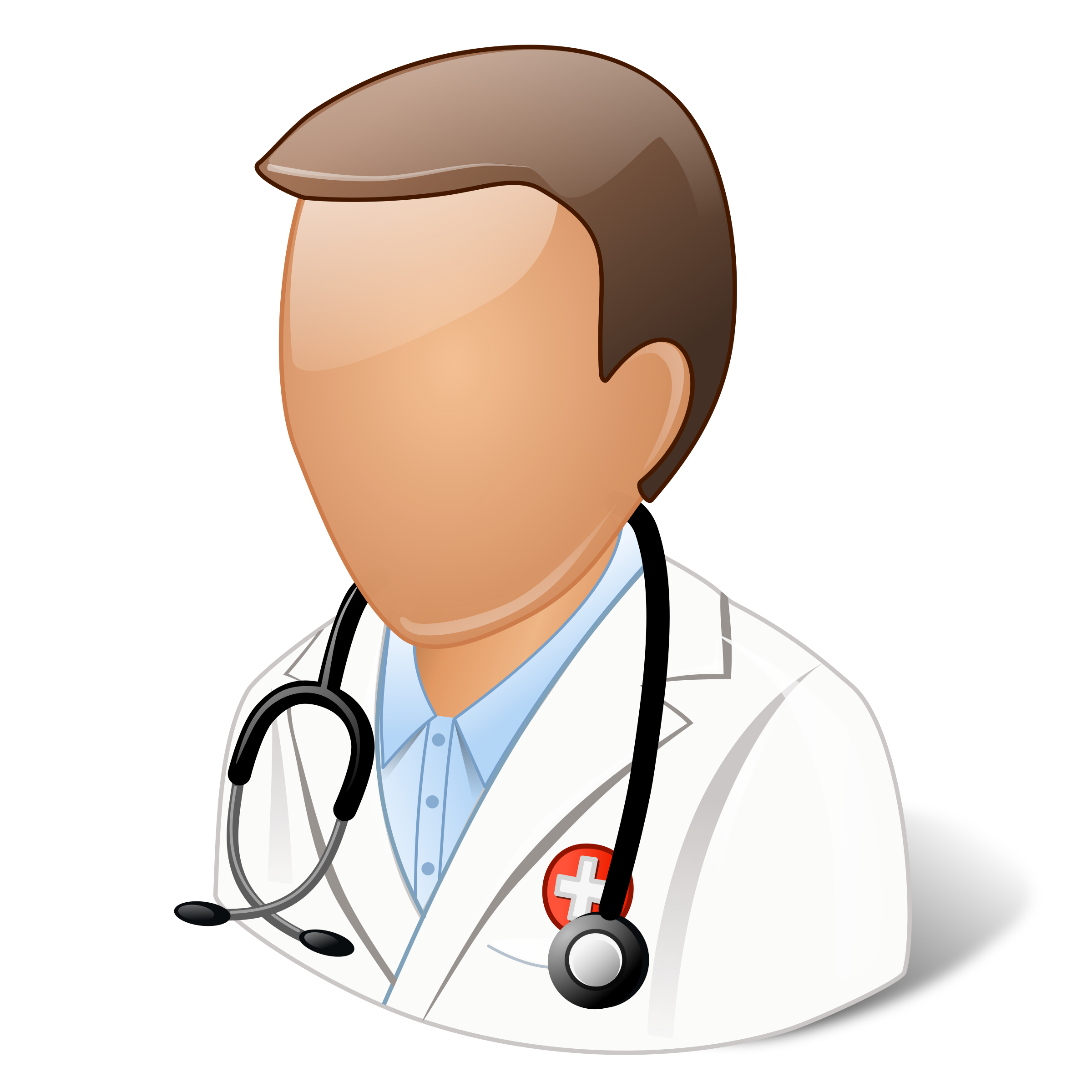 doctor clipart transparent background