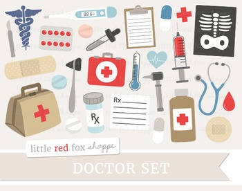 Medicine clipart doctor.