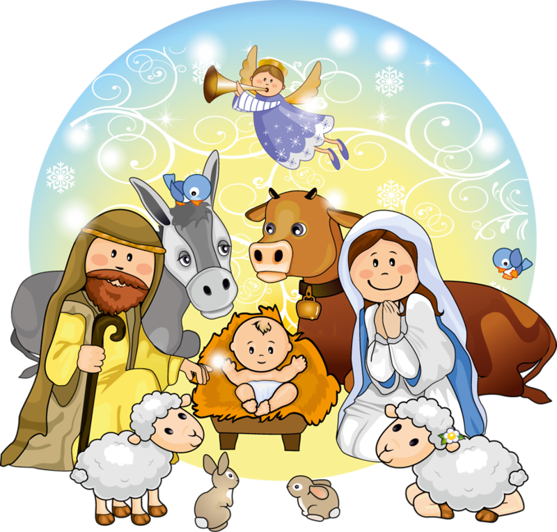 Pastor clipart family tradition.
