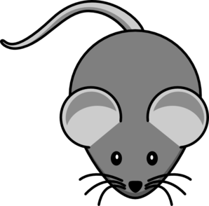 clipart mouse vector