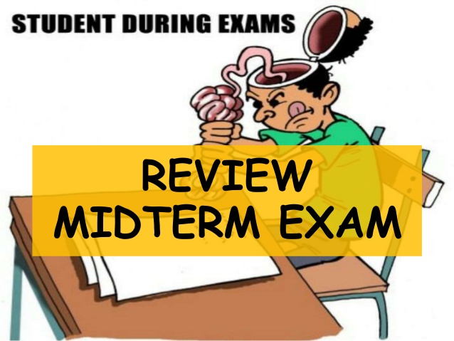 Midterm clipart manually reviewed.