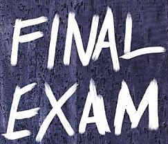 Midterm clipart final examination.