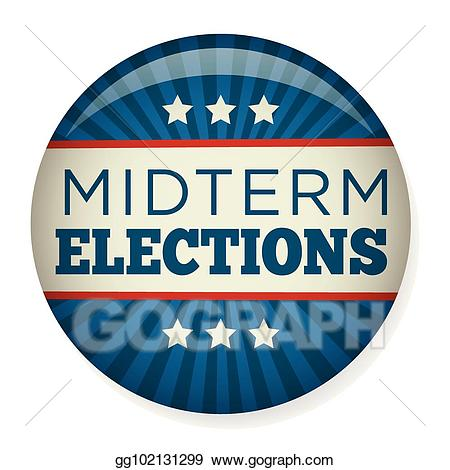 Midterm clipart elections.