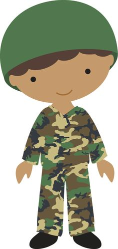Military clip art army.