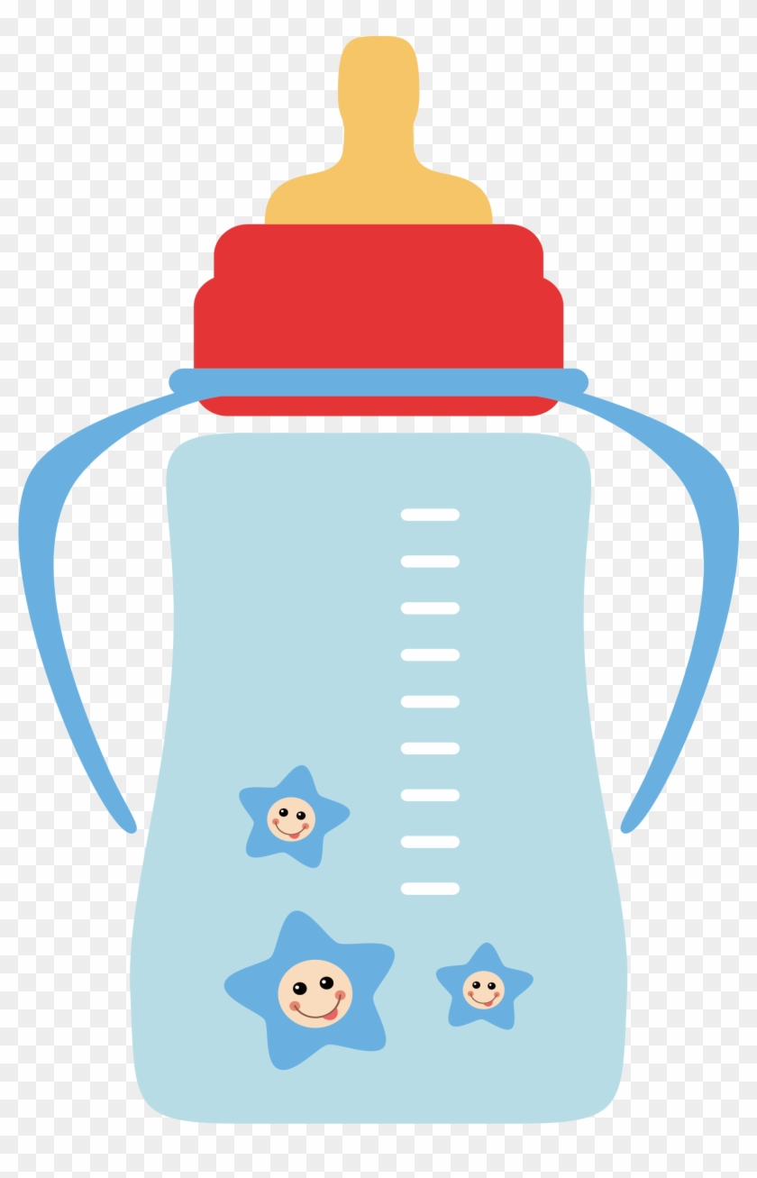 baby bottle clipart printable