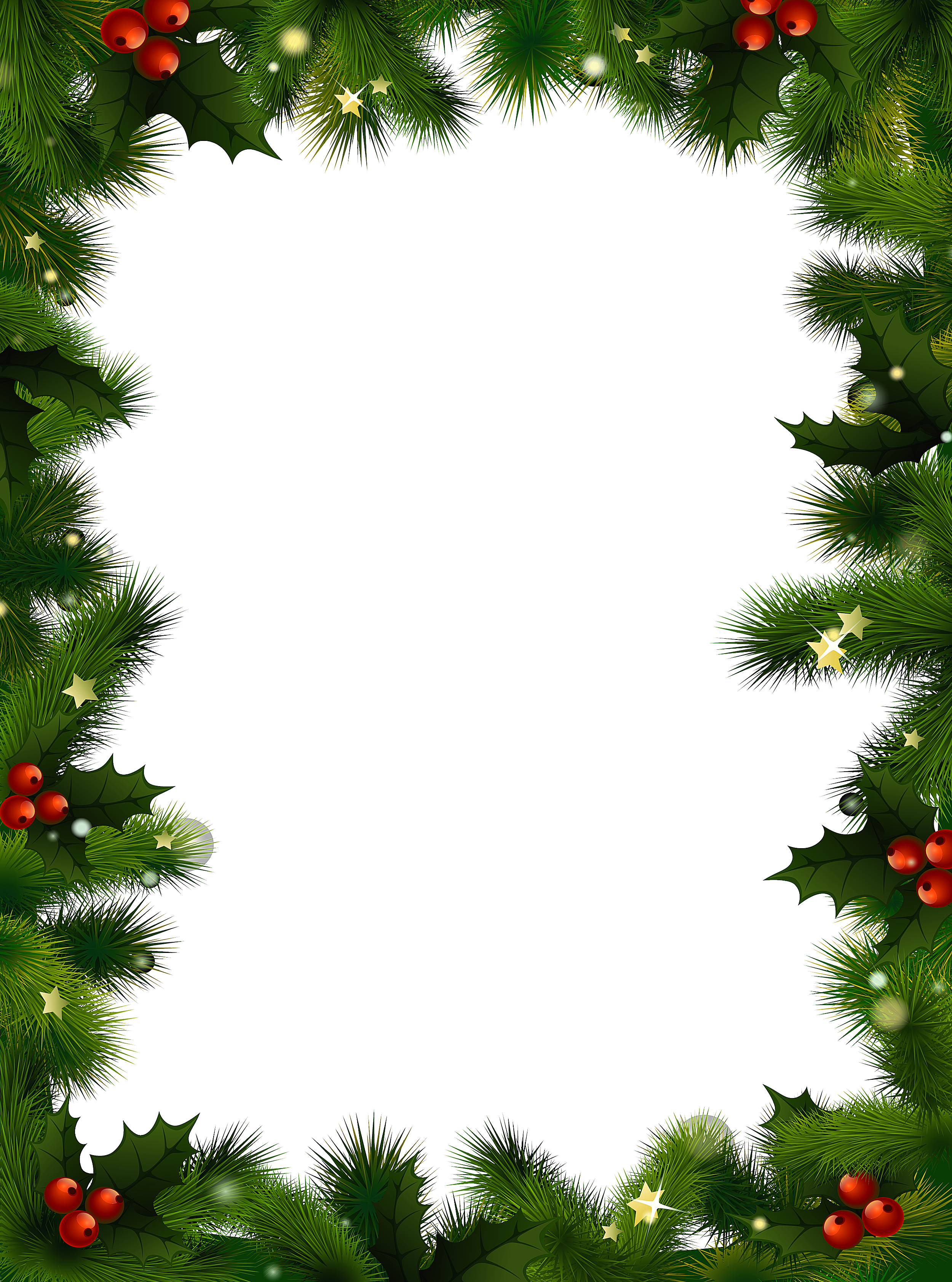 free christmas images clipart border background
