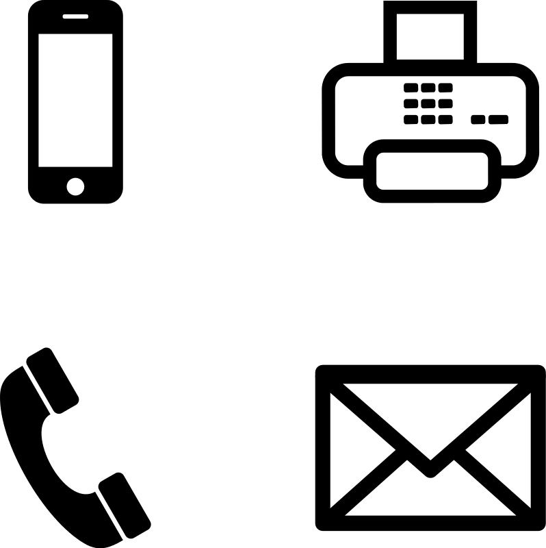 email clipart icon