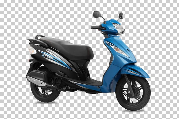 Motorized clipart blue.