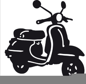 Motorized clipart.