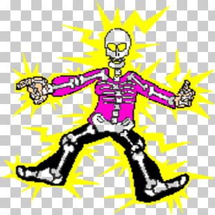 Motorized clipart electric shock.