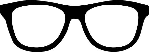 snoopy clipart shades