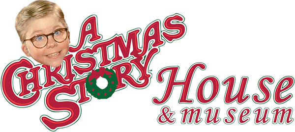 Movies clipart christmas story.