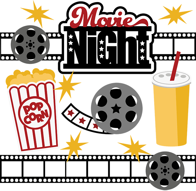 Movies clipart film festival.