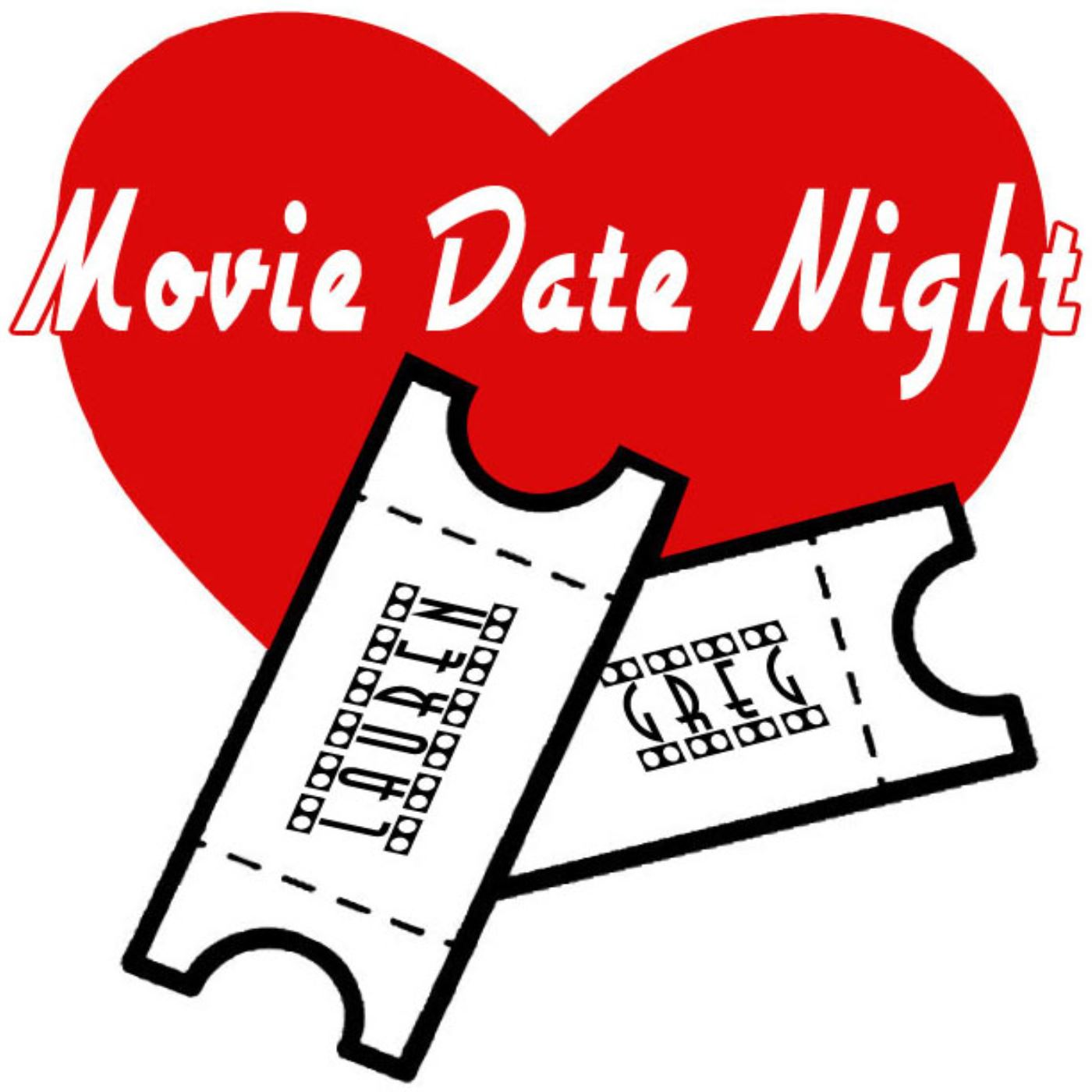 Movies clipart movie date.