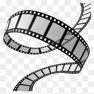 Movies clipart movie review.