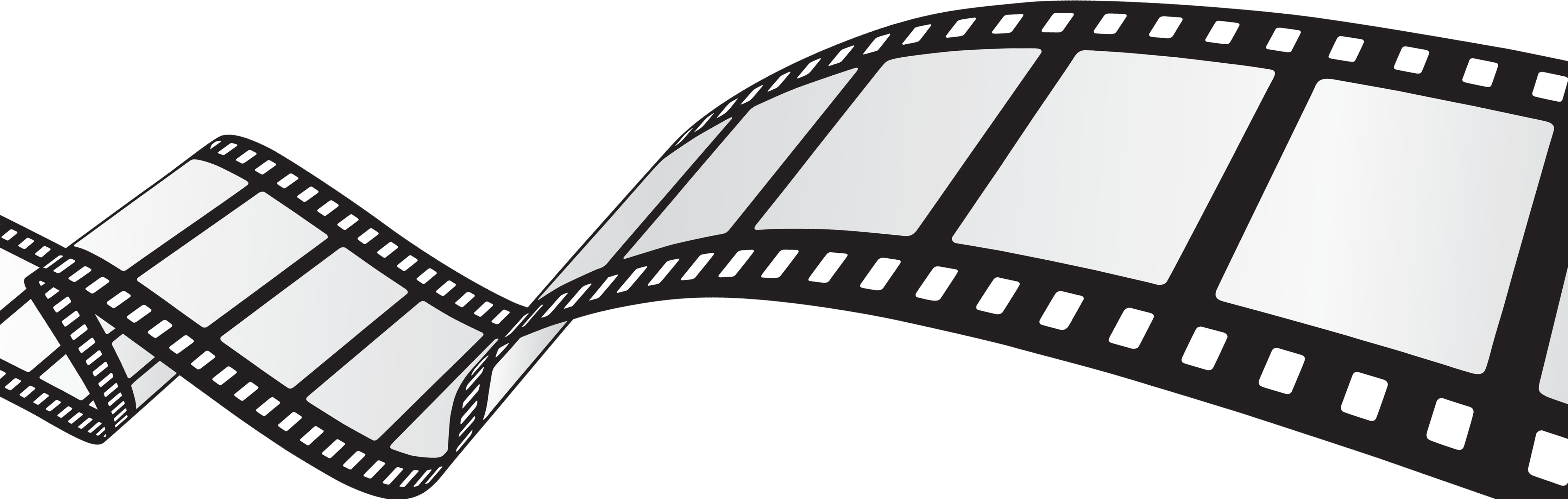 Movies clipart short film.
