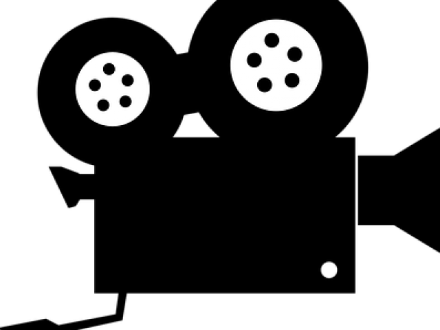 Movies clipart recorder.