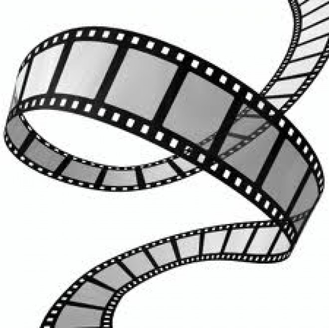 Movies clipart movie trailer.
