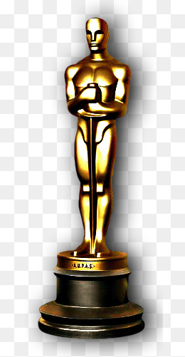 Movies clipart trophy.