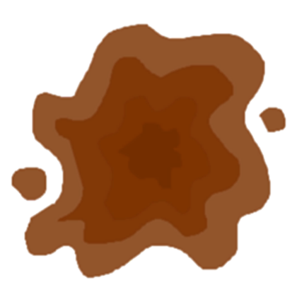 Mud clipart puddle.